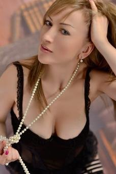 Lyka, Escort en Madrid
