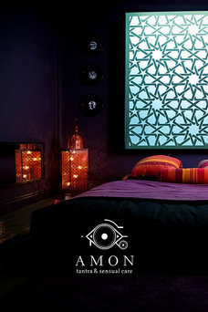 Amon Tantra, Massage centre in Madrid