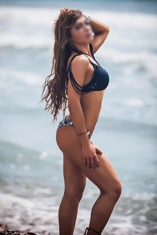 Melisa Fitness , Escort in Valencia