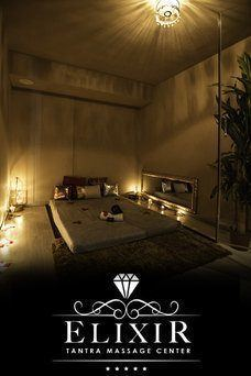 Elixir Bcn, Massage centre in Barcelona