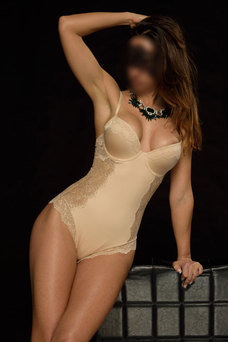 Claudia Escort, Escort en Madrid
