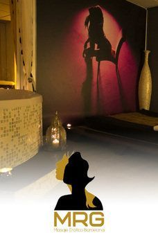 MRG Masajes, Massage centre in Barcelona
