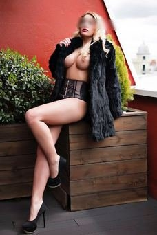 Lucia, Escort en Madrid