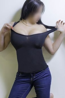 Raquel, Escort a Madrid