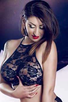 Sara, Escort in Madrid