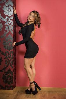 Valeria, Agence à Madrid
