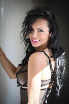 Sophie, Escort en Madrid