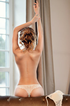 Arabel, Escort en Madrid