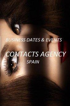Contacs Agency, Agence à Madrid