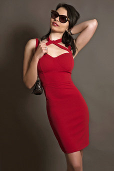 Jazmin, Escort in Madrid