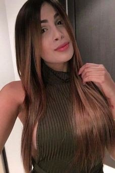 Gaby, Escort in Madrid