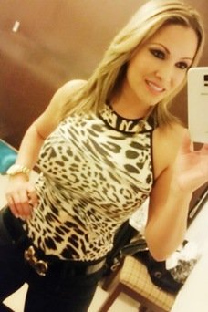 Anny, Escort en Madrid