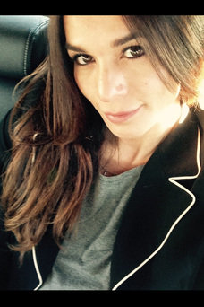 Lara, Travesti en Barcelona