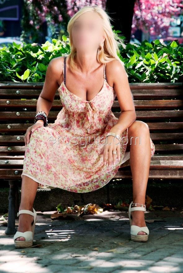 Ciao ragazzi, sono Susana, una spagnola di 37 anni che non lascia...
