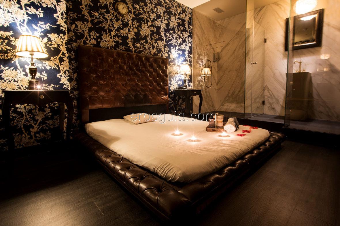 Felina Massage, la elegancia, el glamour y el placer