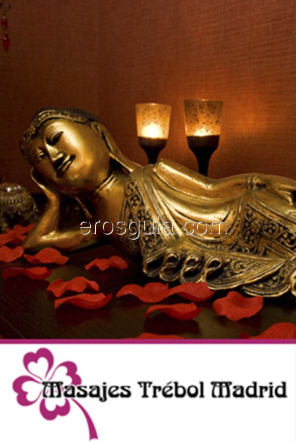Nuestras masajistas son expertas y muy sensuales, y ellas atenderán todos...
