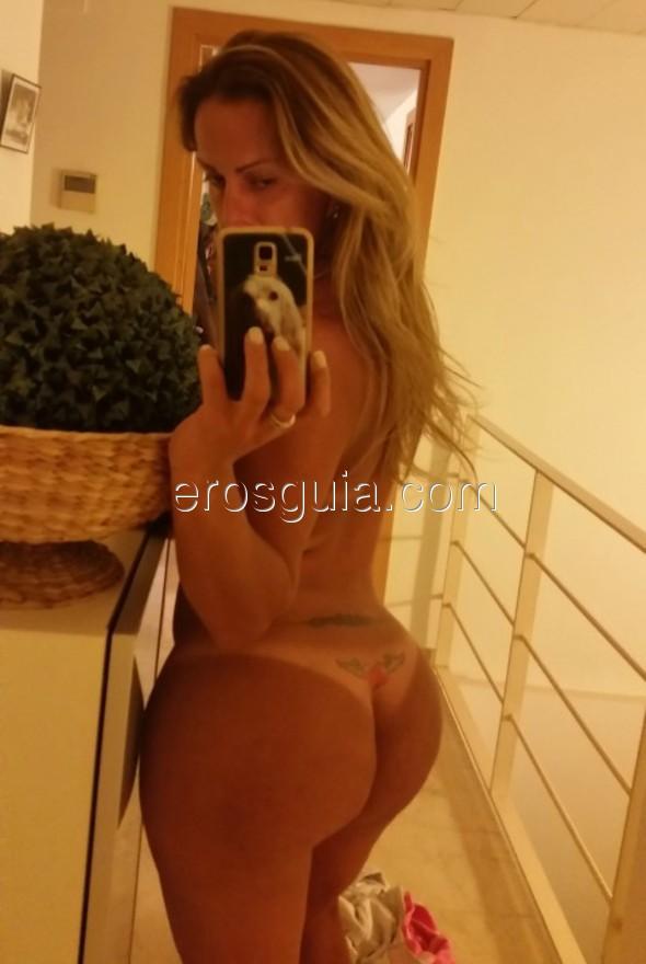 Bianca Rocha, Escort en Barcelona - EROSGUIA