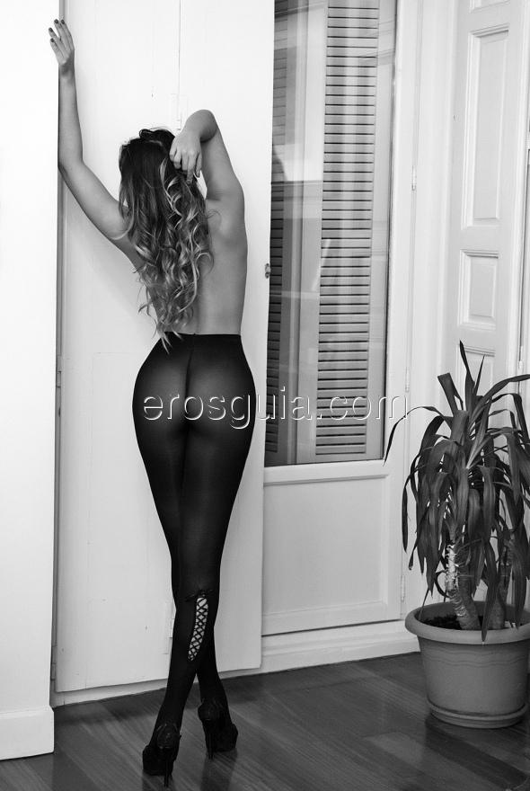 Las escorts más selectas, elegantes, cariñosas e implicadas, todo lo que...