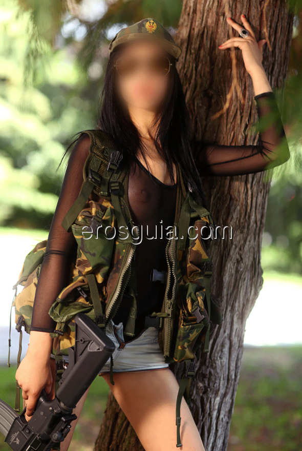 Benvenuti sul mio profilo, mi chiamo Linda, una dolce escort venezuelana a...