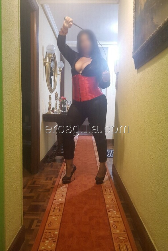 Leire, Escort in Spain - EROSGUIA