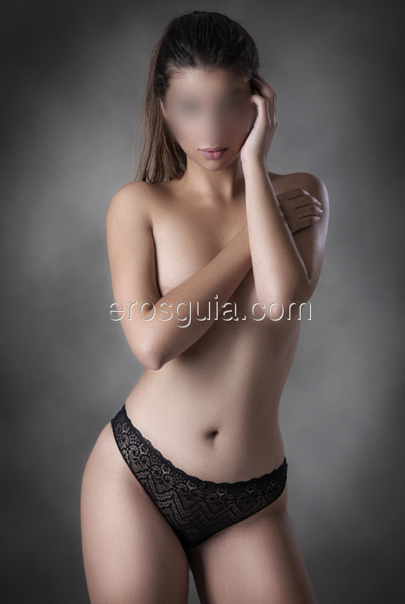 Laura, Escort in Madrid - EROSGUIA