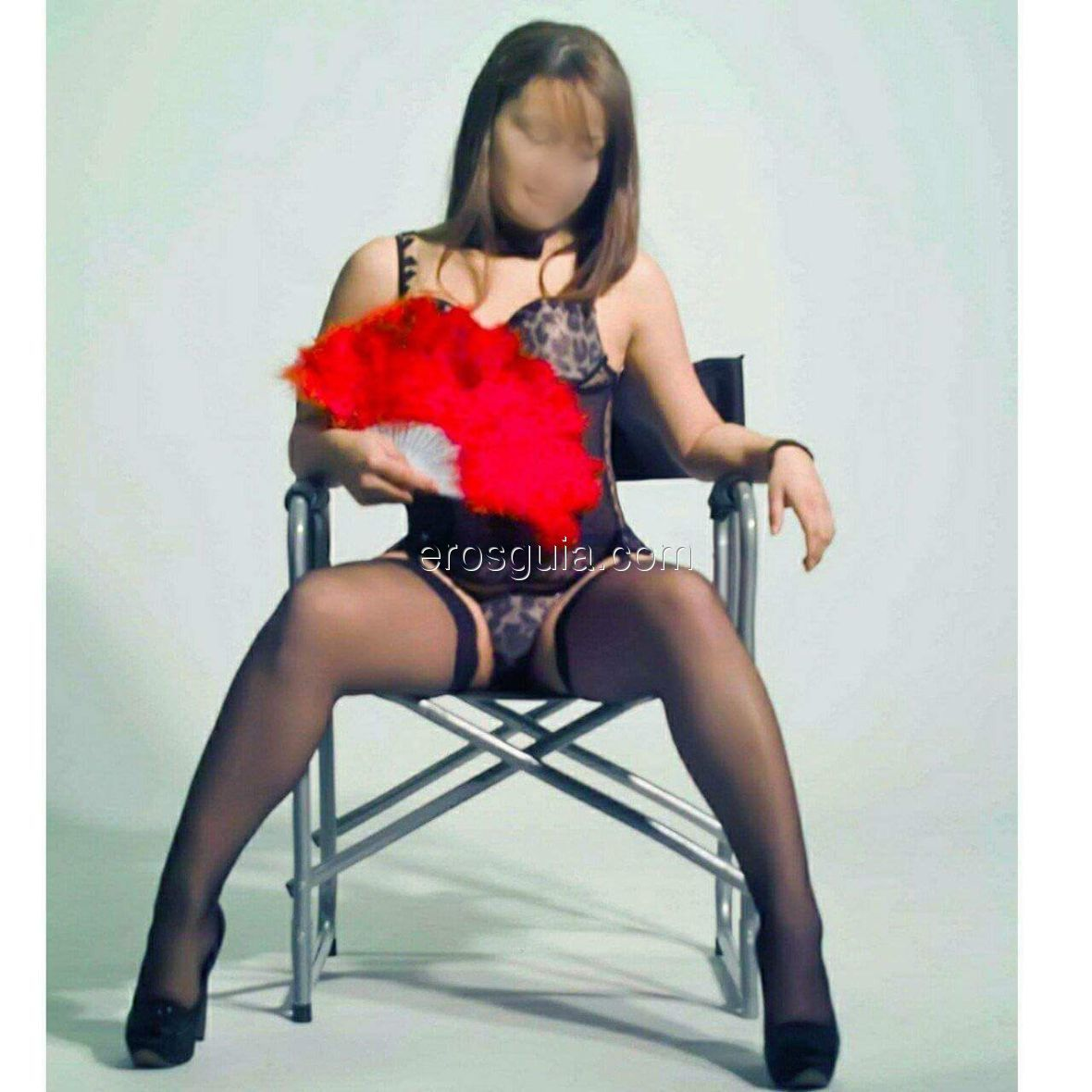live erotic massage escort spain