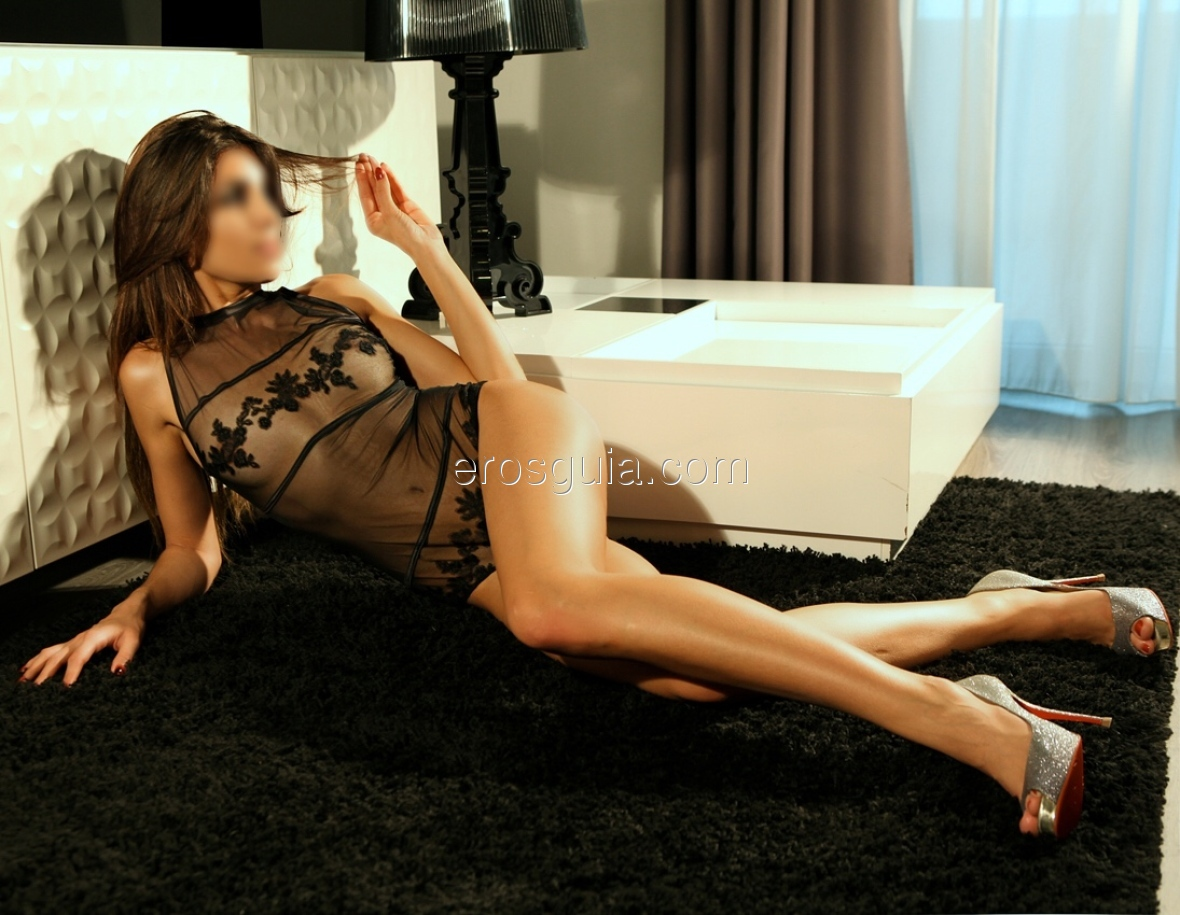You'll love my services and my attitude!!! I'll make all your fantasies...