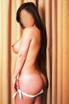 Daniela, Escort a Madrid