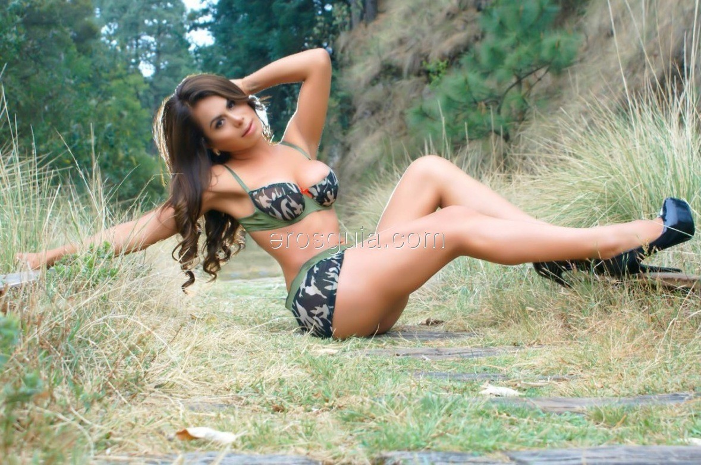 Ariana Montero , Escort en España - EROSGUIA