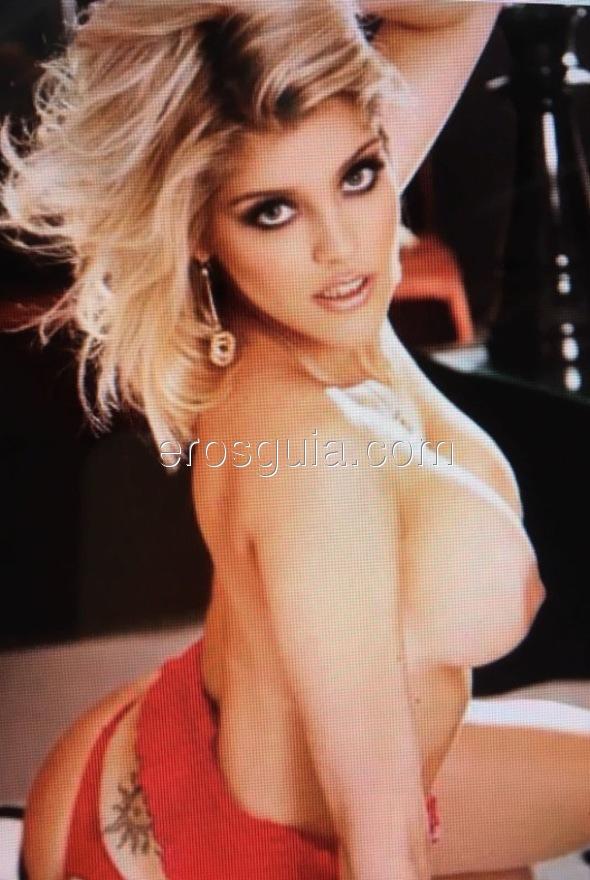 My name is Amanda, a beautiful Italian escort