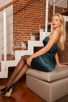 Mary, Escort en Madrid