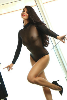 Isabella, Escort in Madrid