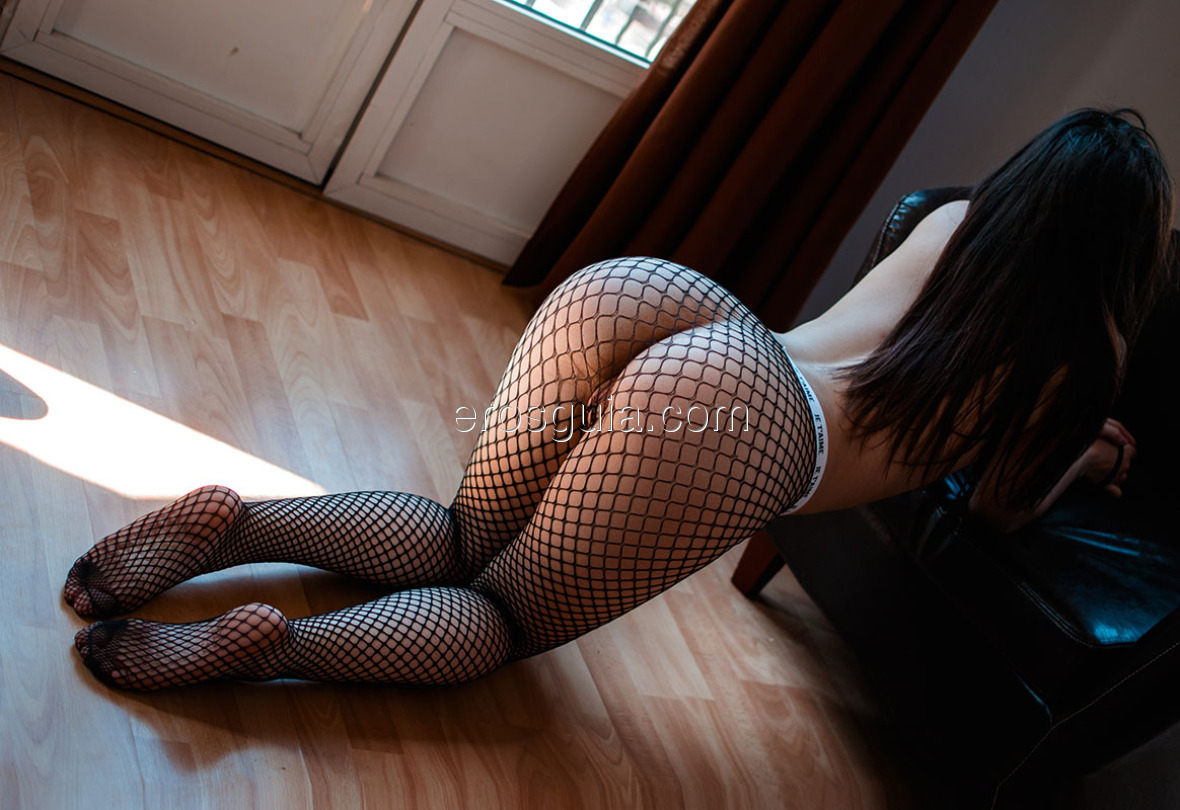 Cris, Escort in Valencia - EROSGUIA