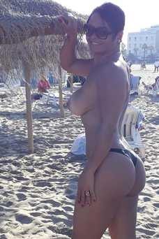 Agatha Moreno, Escort en alt-otra ciudad
