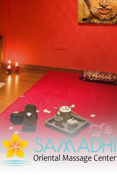 Samadhi Oriental Massage, Centro Masajes en Madrid