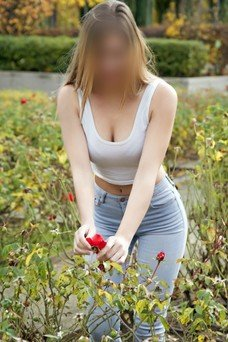Lucia , Escort en Madrid