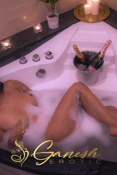Ganesh Erotic, Massage centre in Barcelona