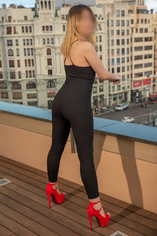 Nina, Escort in Valencia