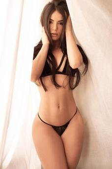 Bruna, Escort en Madrid